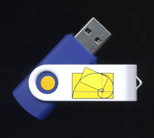 Algebra 2 / Trig Flash Drive