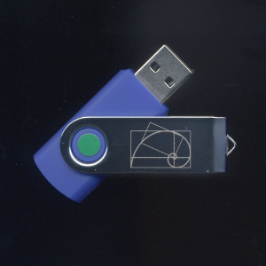 Geometry Flash Drive